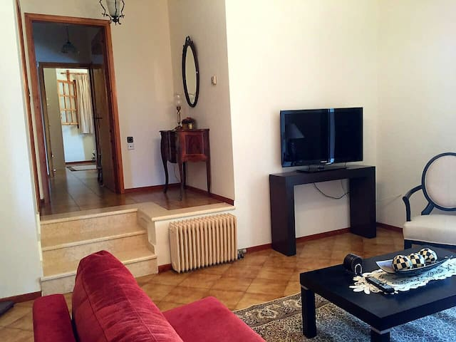 Villa Fani - Agios Vasilios - Villa