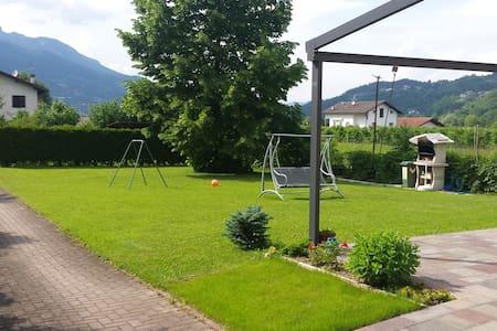 Appartamento al Tiglio, CIPAT: 022034-AT-061533
