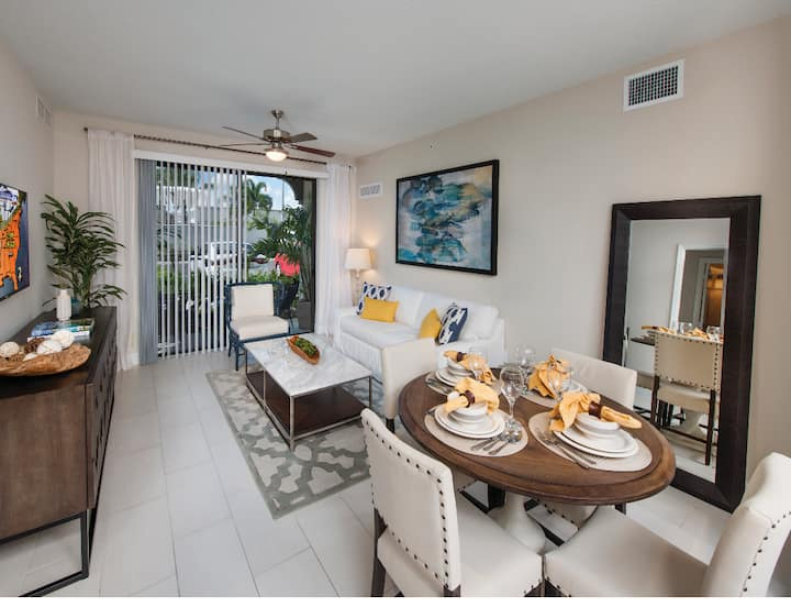 A place to call home   2BR in Davie