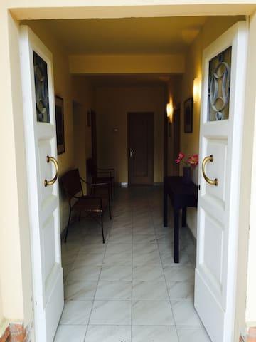 porzione villa bifamiliare Marina di Castagneto - Marina di Castagneto Carducci - Apartamento