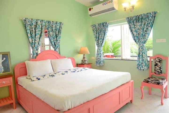 Casa Oceanara 2Room seaview studio private terrace