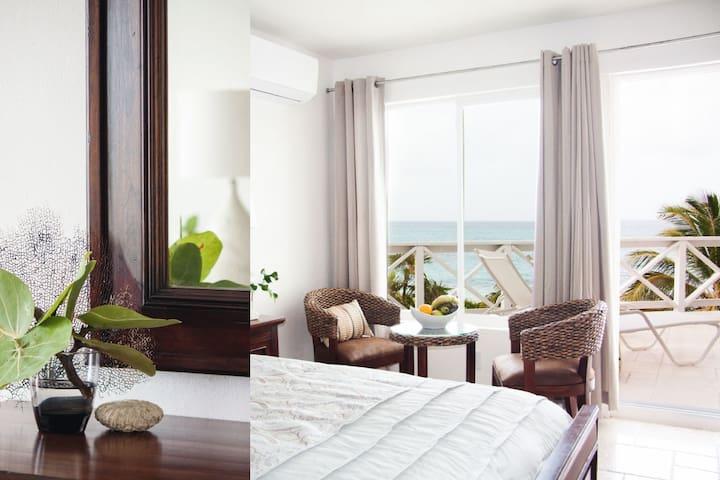 Ocean View Coral – Private Beach Resort