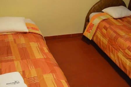 Wayki Hostel IV - Aguas Calientes - Hostel