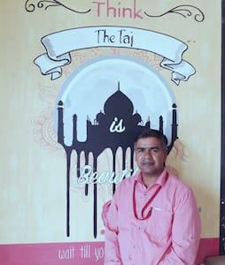 Hotel Ganpati Agra
