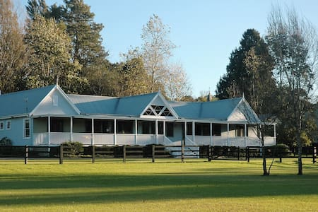 Rivermist 1 - Kangaroo Valley - Guesthouse