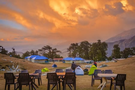 Himalaya resort chopta
