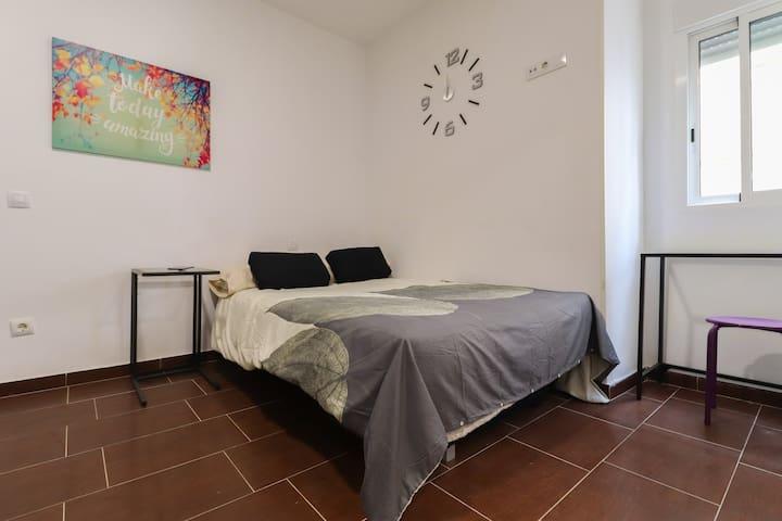 Apartamento entero Vegueta Las Palmas