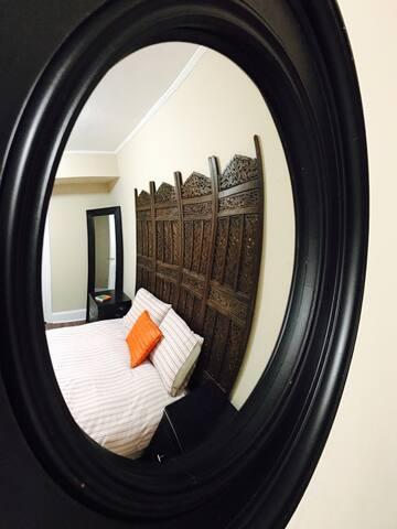Urban Zen Escape  - bright, southend private suite - Halifax - Apartment