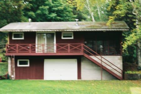 2 BR Cabin. Brainerd, MN on Crooked - Deerwood