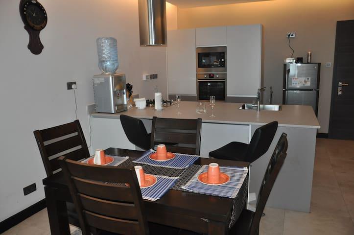 Lemac 1108 Furnished Luxury apartment, Westlands