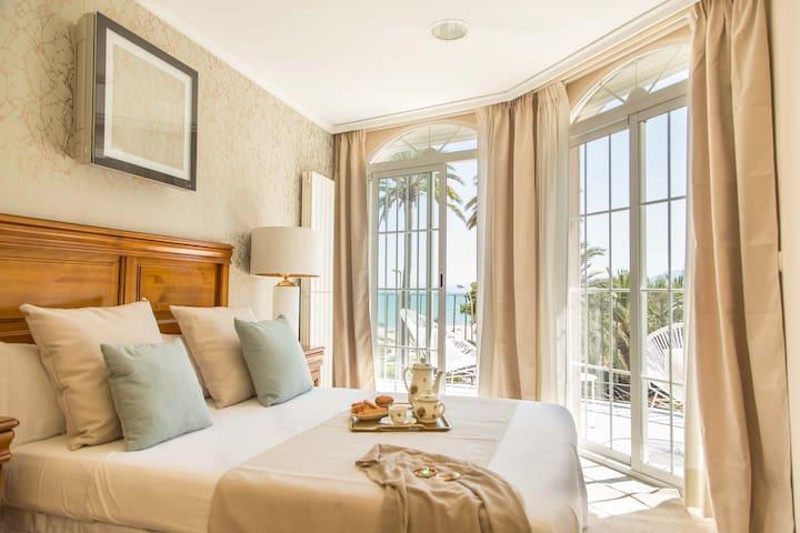 Luxury Cap Blanc Villa (Cullera) Double Bedroom 5