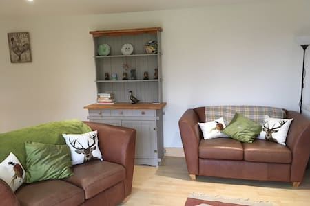 Interesting apartment - Williton - Pis