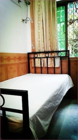 西湖古荡街道文二路单身公寓(包月5折) - Hangzhou - House