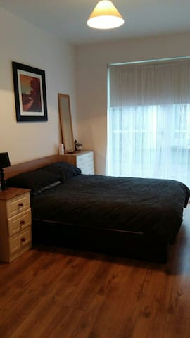 Good location-Lovely Apartment Room - Cork - Flat