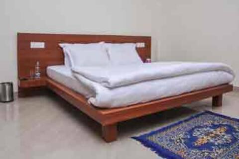 Premium Rooms - With AC