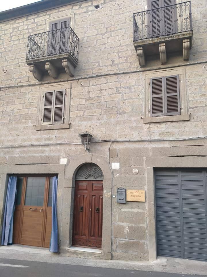 La Casa di Augusto