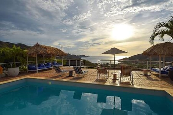 Casa Relax - Adults only - Deluxe double room