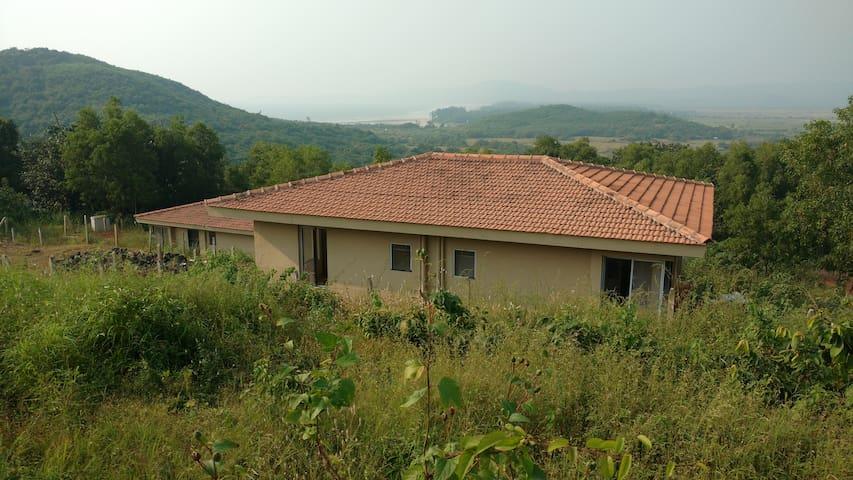 Villa 21, RedStone Village, Diveagar