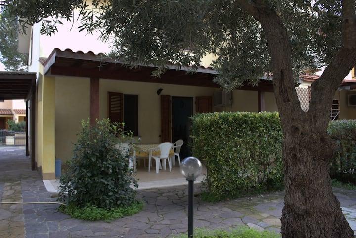 Casa Chiara Porto Pino