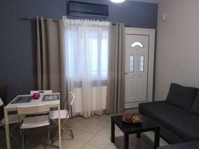 Verletis apartment