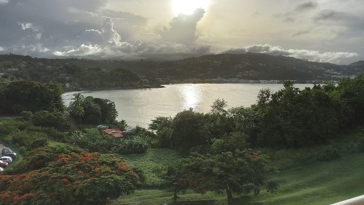 T4 vue sur la Baie de La Trinité