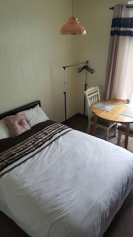 Cozy flat, your own space, central - Plymouth - Wohnung