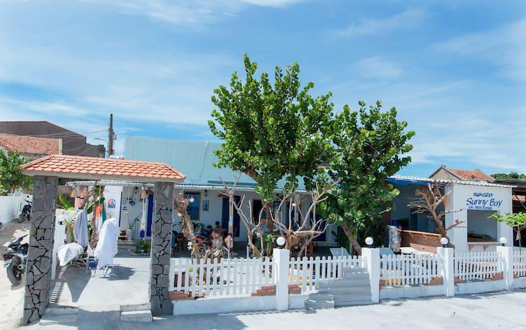 Sunny Bay Homestay 3 (1 bed)