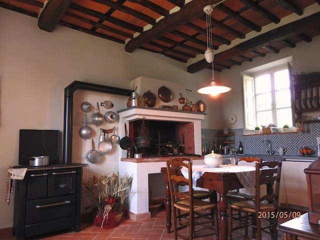 Casa Brunero Colline e Mare