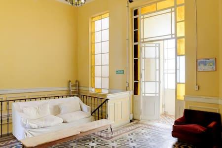 Habitación Privada con Balcón (18) - Buenos Aires