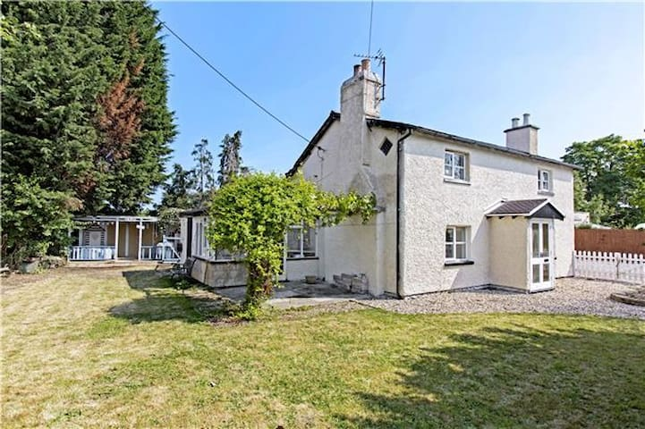 Charming Cotswold Cottage - Cheltenham - Hus