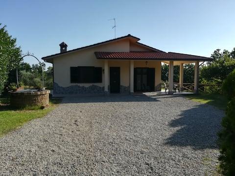 Casa La Nova Nine A
