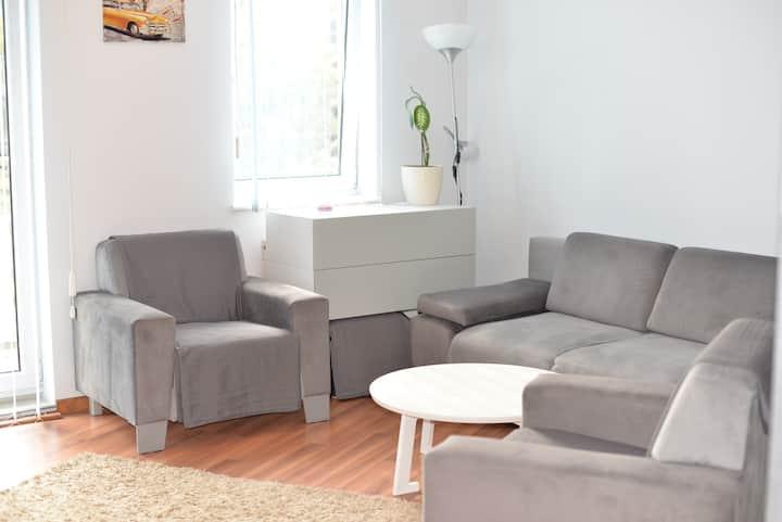 Apartment in Gdynia