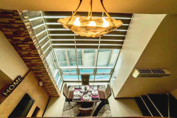 Seaview Ultima Loft