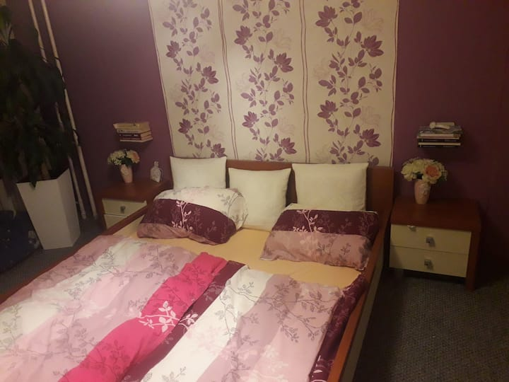 Košice, 3 room flat close to the center city