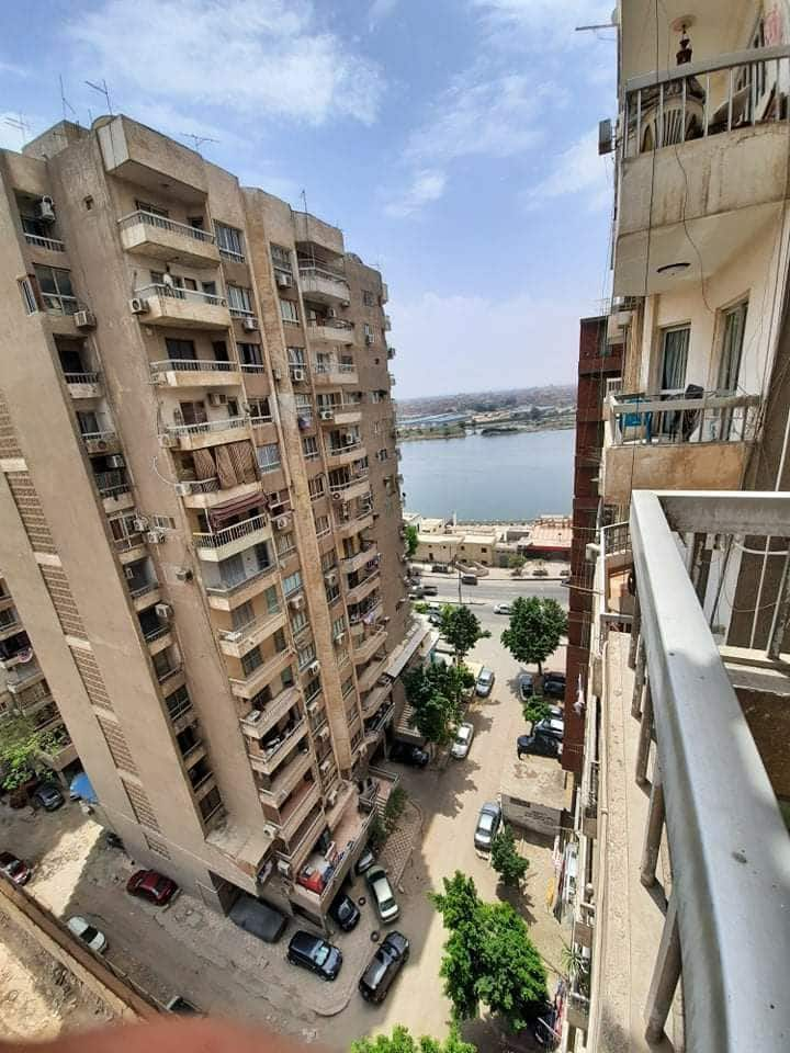 Nile apartment