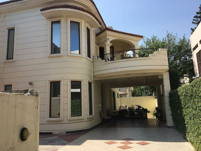 Luxury China Guest House