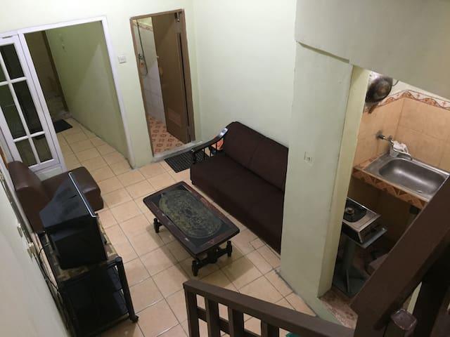 Guest House Bandung (unit 1)