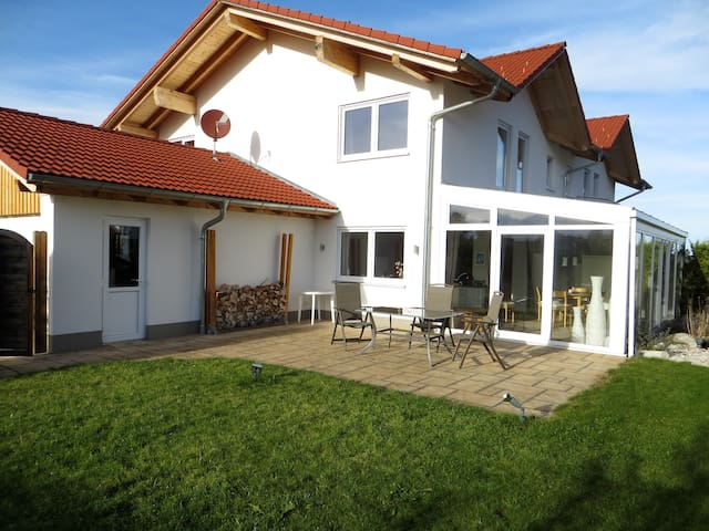 Ferienhaus Astara - Schwangau - Hus