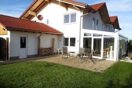 Ferienhaus Astara - Schwangau