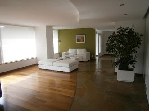 #Departamento de 1 Dormitorio en Edificio Uruguay