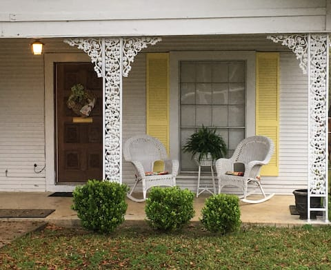 Home Away From Home- Springhill, Louisiana