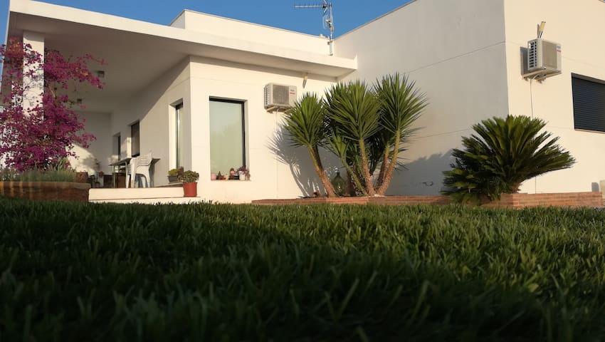 Casa Naomi