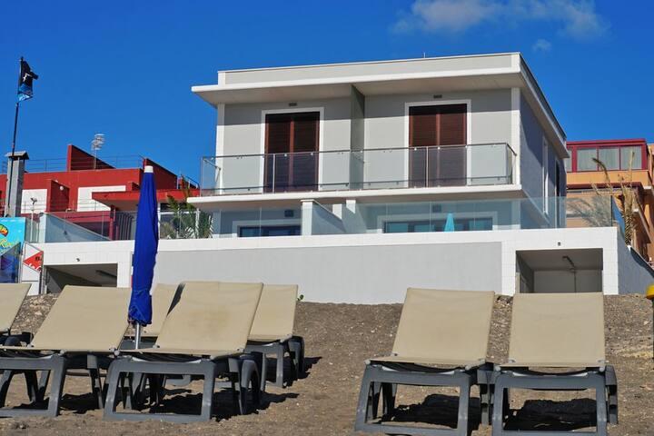 Duplex Panorama Sur, El Médano - Tenerife - El Médano - Huis