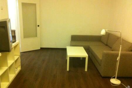 1 комнатная квартира ул Планерная - Орёл