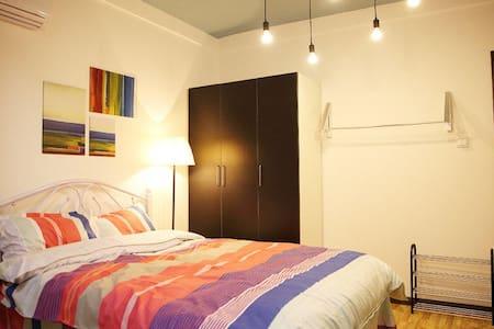高端大气的美式风格 - Apartament