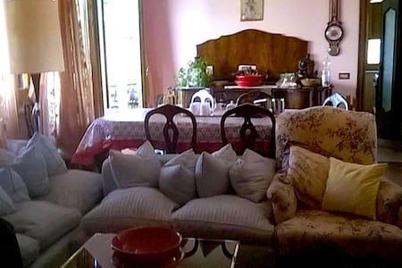 Country apartment on the Via Francigena - Fonte Vivola