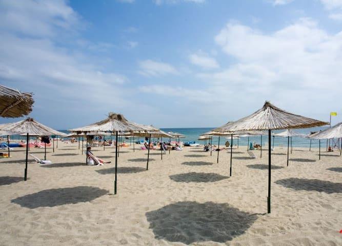 Apartment Kabakum - 150 meters to the beach - Varna - Apartment