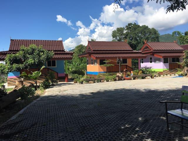 Thai Homestay