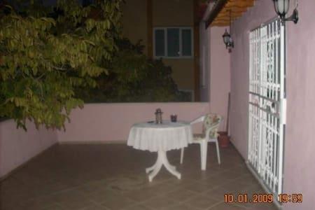 İZMİR TORBALI ROOF FLAT & TERRACE - Torbalı - Loft - 2