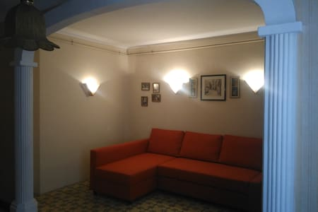 Small charming ancient flat - Igualada